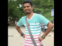 Actor Pratham Met Challenging Star Darshan