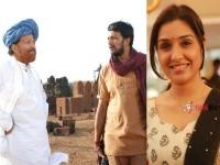 Anu Prabhakar Dreams About Kiccha Sudeep Directing Dr Vishnuvardhan