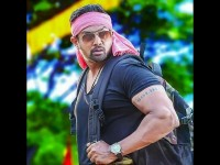 Dhruva Sarja Looses 30 Kg For Pogaru