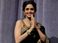 Sridevi And Shashi Kapoor Honoured At The 90th Oscar Award Ceremony