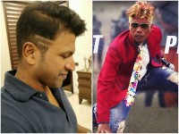 Peter Hein Will Compose Stunts For Puneeth Rajkumar New Movie