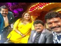 Director Jogi Prem Came As A Guest Comedy Kiladigalu 2 Program