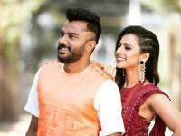 Shruthi Hariharan Likes Chandan Shettys Hairstyle
