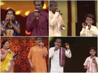 Sarigamapa Season 14 Childrens Will Sing Song Along With Their Parents