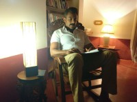 Jk Completes Filming Of Aa Karala Ratri Cinema And Is Part Of The Puta109 Movie