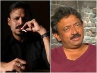 Ram Gopal Varma Spoke About Rai Kannada Movie