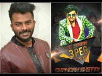 Chandan Shetty React About 3 Peg Song
