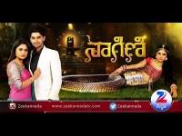 Zee Kannada Channels Nagini Serial Completes 500 Episodes