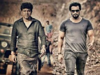 Kannada Movie Mafti To Premier In Zee Kannada