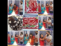 Fan Has Given A Special Gift To Radhika Pandit