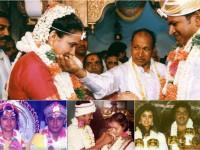 Story Behind Kannada Actors Marriage