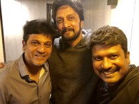 Sudeep React On Why The Villain Delay