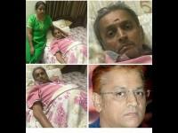 Late Ln Shastri Wife Suma Shastri Annoyed With Sandalwood
