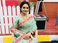 Kannada Actress Madhoo To Play Special Role In Seetha Rama Kalyana