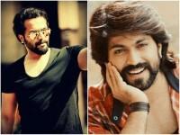 Bakasura Kannada Movie Thriller Released By Srimurali