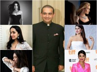 Bollywood Stars Wearing Scamster Nirav Modis Jewellery Collection