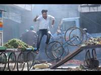 Krishna Ajay Rao Injured In The Shooting Of Thayige Thakka Maga Film