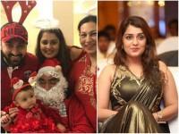 Nikita Thukral Shares Her Daughter Jasmyrra Photos Her Twitter Account