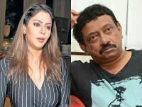 Nagma Slams Rgv For Writing Open Letter To Fans About Sridevi
