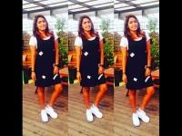 Samyukta Hegde Speaks About Troll Pages