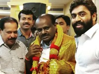 Sa Ra Govindu To Contest From Rajajinagar Constituency From Jds Party