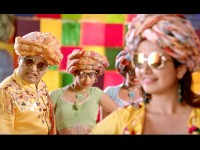 Rambo 2 Kannada Movie Song 3rd Released