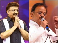 S P Balasubrahmanyam Spoke About Kannada In Sarigamapa Season 14 Program