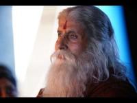 Amitabh Bachchan Look In Sye Raa Narasimha Reddy