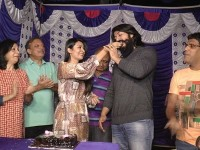 Radhika Pandit Celebrated Her Birthday With Her Fans