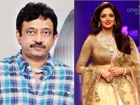 Ram Gopal Varma Opens Up About Sridevi Bahubali Issue