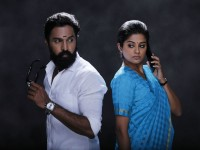 Priyamani S Dhwaja Kannada Movie Critics Review
