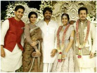 Akkineni Akhil S Ex Girlfriend Shriya Bhupal Got Engaged With Anindith Reddy