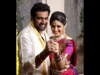 Here Is The Full Information Of Meghna Raj Wedding