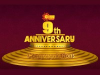 Kannada Channel Udaya Comedy Is Celebrating Its 9th Anniversary