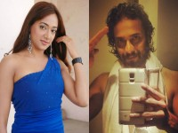 Here Is What Actor Srimurali Sent A Text Message To Actress Manya