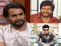 Kannada Actor Srimurali Calls Shankar Nag The Talent
