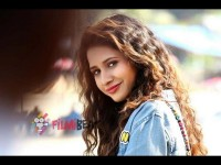 April Fools Day Manvitha Harish To Act In Ram Gopal Varma Directorial Multilingual Film