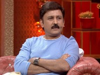 Ramesh Aravind Spoke About Kannada Movie Actress In No 1 Yari With Shivanna Program