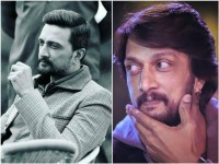 Kiccha Sudeep Is Following 4 Bollywood Actors In His Twitter Account