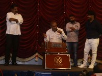 Yogaraj Bhat Has Launched His Own Audio Company Name Of Pancharangi