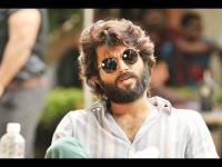Shahid Kapoor In Vijay Deverakondas Arjun Reddy