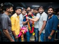 Kannada Stars Inaugurate Muscle 360 Gym