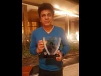 Shivaraj Kumar Has Been Honored With A Global Star