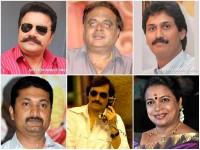 Film Stars Contest In Karnataka Election
