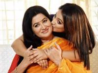 Haripriyas 25th Kannada Film Is Titled Daughter Of Parvathamma