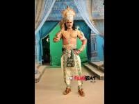 Kurukshetra Film Audio Release Will Be Held In May