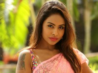 Sri Reddy Comment On Singer Sri Ram