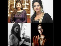 Kannada Film Actresses Tweeted For Justice