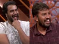 Srimurali And Narthan In No 1 Yari With Shivanna