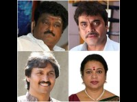 A Complaint Filed Election Commission For Not Telecasting The Kannada Actors Films And Shows